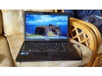 Toshiba satellite c660 windows 7 500g hard drive 6g memory processor intel core i3 2.40 ghz