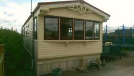 WILLERBY GRANADA 3 Bedroom Static Caravan sited on Far Grange Park near SKIPSEA East Yorkshire