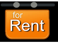FURNISHED LARGE 1 BEDROOM FLAT IN EALING W5 , DSS WELCOME .