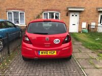 Vauxhall Corsa SXI 1.4 Petrol LOW MILEAGE & ONLY 1 OWNER