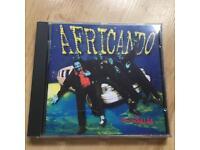 Africando : Gombo Salsa CD (1999)