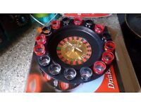 Shot Roulette (Clean) (Only Used Once)