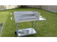 Charcoal Barbeque - just reduced!