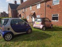 smart car spairs/repair