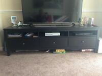 Ikea Hemnes large TV Bench