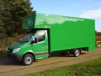 KENT MAN AND VAN, REMOVAL ASHFORD, RELIABLE KENT REMOVALS, 7.5 TONNE , CHEAP MAN AND VAN KENT