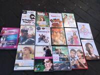15 DVD set romantic comedy