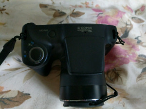 Canon SX400 Powershot **Mint condition, only used once**