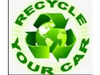 Scrap / Recycle any Unwanted Car, Hatfield, Stevenage, welwyn garden city