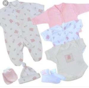 Looking for Brand New or Very Gently Preemie Sized Clothes