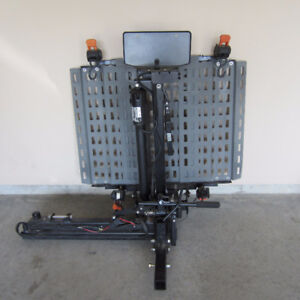 Bruno Mobility Chair Lift