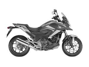 New 2015 Honda NC750XA - CALL FOR BEST PRICE!!