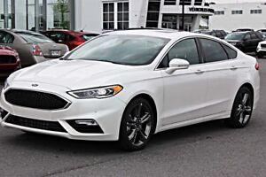 2017 Ford Fusion V6 SPORT*117$/SEMAINE*