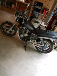 Honda nighthawk 650 sell or trades