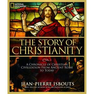 National Geographic The Story of Christianity