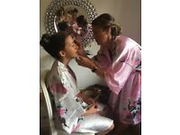 Makeup artist bridal and occasion