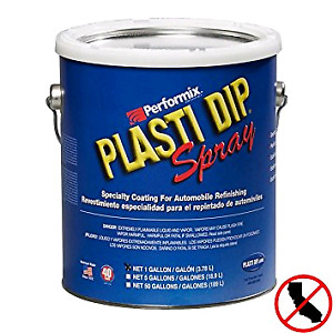 Looking to purchase plasti dip gallons