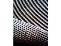 TRULY LOVELY VERY VERSATILE HARD WEARING AND EASY CLEAN RUNNER RUG CARPET