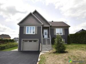 283 220$ - Bungalow à vendre à Sherbrooke (Rock Forest)