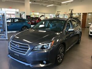 2017 Subaru Legacy Eye Sight 2.5i Sport Technology