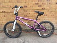 Haro F2 BMX.. Lovely Bike... Cost £240 New... ** DELIVERY AVAILABLE **