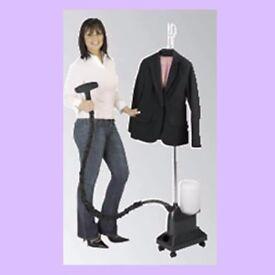K9 Professional clothes garment steamer - Morplan 4.5*/5* reviews £119 Brand New - £70 o.n.o