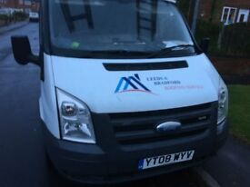 2008 mk7 ford transit swb medium high roof.............. mot feb 2018.......... £1795 o.v.n.o