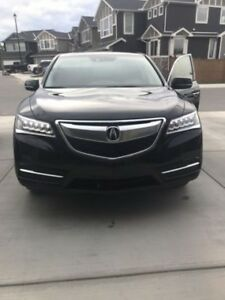 2014 Acura MDX - 79 Low K, Fully Loaded, Lady Driven