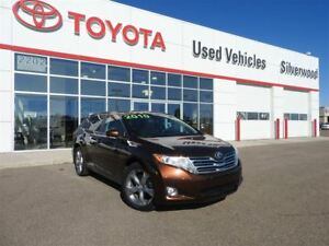 2010 Toyota Venza - ONE OWNER - ACCIDENT FREE!!!
