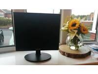 Samsung 17 monitor