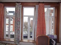 Acton West London W3 Double bedroom in flat share