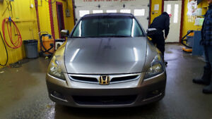 EXCELLENTE VOITURE 2007 Honda Accord DX Berline