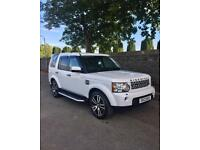2012 LAND ROVER DISCOVERY SDV6 - Stunning 4x4, Long MOT, Low Miles and at a bargain price!