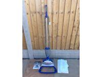 Home-Tec Light 'n' Easy Steam Mop