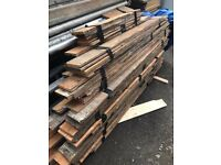 Reclaimed Pine Floorboards For Sale
