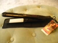 Phillips hair straightener and curler, New Never Used