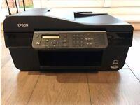 EPSON Stylus Office BX300F All-in-One Inkjet Printer