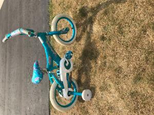 Kids bike great condition