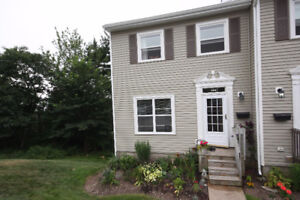 Beautiful 3 Bedroom Bedford Condo - Fully Furnished - 6 mo