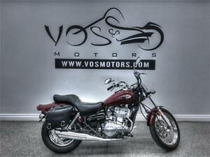 2009 Kawasaki Vulcan 500- Stock#V2742NP- Financing Available**