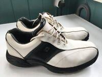 Footjoy golf shoes size 9