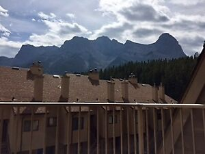 2 BEDROOM CONDO FOR SALE IN CANMORE