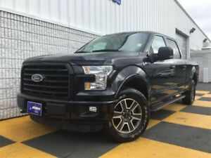2015 Ford F-150 XLTCPO OCT 1/17 605760