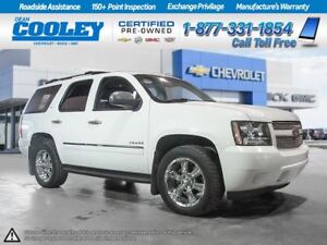2010 Chevrolet Tahoe LTZ/SUNROOF/REMOTE START/ HTD&COOLED FRONT