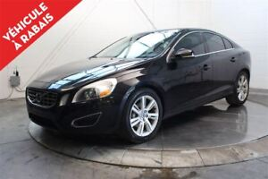 2012 Volvo S60 T6 AWD MAGS TOIT CUIR