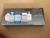 Calvin Klein fragrance