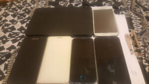 Samsung, iPhone and iPad inexpensive repair service