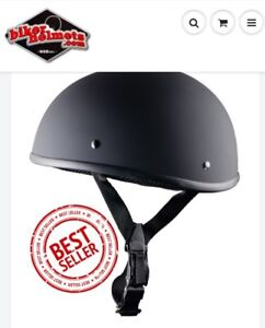 Motorcycle Helmet DOT NEW