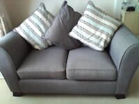 2 and 3 seater sofa's