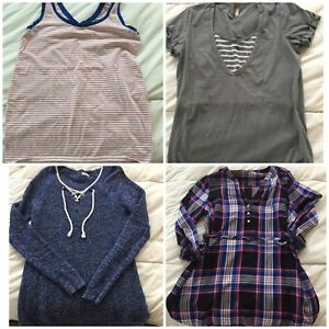 16 item Maternity lot